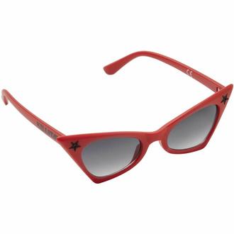sluneční brýle KILLSTAR - Nyte - BLOOD, KILLSTAR