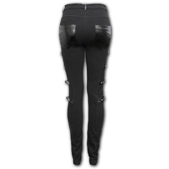 kalhoty dámské SPIRAL - GOTHIC ROCK, SPIRAL
