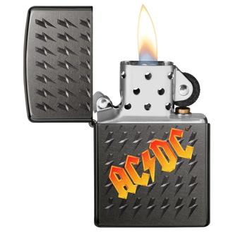 zapalovač ZIPPO - AC/DC, ZIPPO, AC-DC