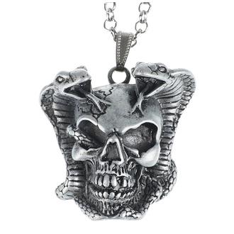 obojek Skull - LSF4 63