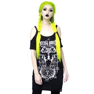 tričko dámské (top) KILLSTAR - Occult Youth - Distress, KILLSTAR