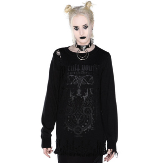 svetr unisex KILLSTAR - Occult - KSRA002680