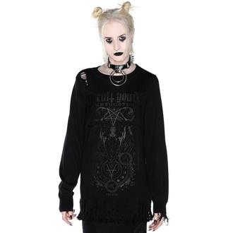 svetr unisex KILLSTAR - Occult, KILLSTAR