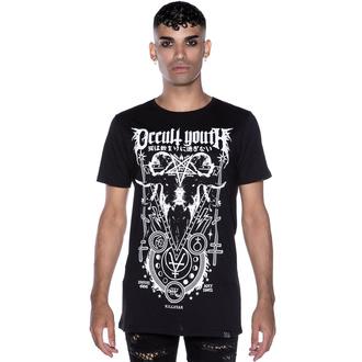 tričko pánské KILLSTAR - Occult, KILLSTAR