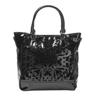 kabelka (taška) KILLSTAR - Divine - BLACK - KSRA001753