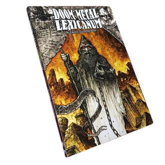kniha Doom Metal Lexicanum, CULT NEVER DIE