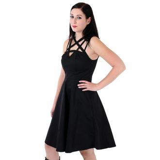 šaty dámské DR FAUST - Onna Midi - DR033