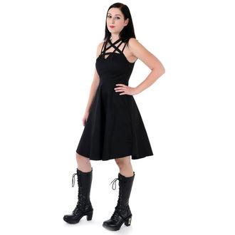 šaty dámské DR FAUST - Onna Midi