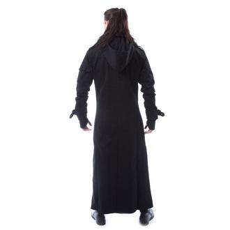 kabát pánský POIZEN INDUSTRIES - OTIS - BLACK, POIZEN INDUSTRIES