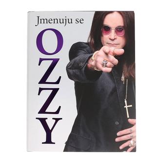 kniha Ozzy Osbourne, NNM, Ozzy Osbourne