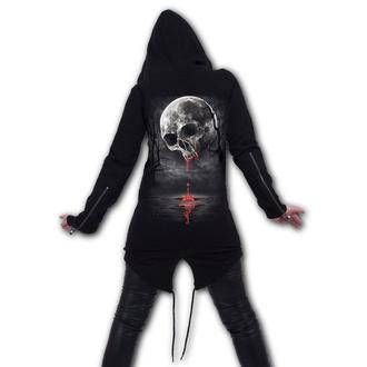mikina dámská SPIRAL - DEATH MOON, SPIRAL