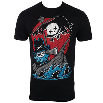 tričko pánské AKUMU INK - Phantom Voyage, Akumu Ink