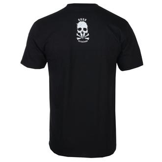 tričko pánské METALSHOP - BRNO, METALSHOP