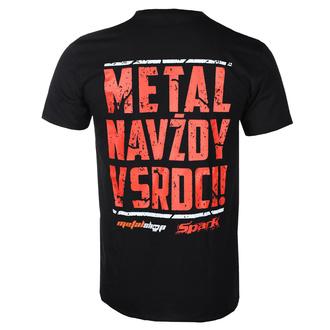 tričko pánské Metalshop x Spark, METALSHOP