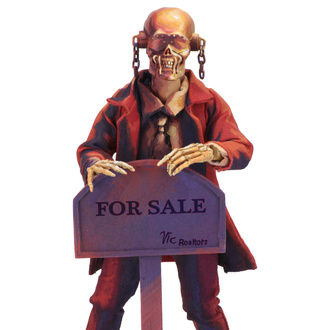 figurka Megadeth -  Peace sells... but who´s buying, NNM, Megadeth