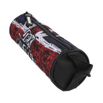 pouzdro (penál) SEX PISTOLS - UK FLAG, NNM, Sex Pistols