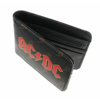 peněženka AC/DC - LIGHTNING PREMIUM, NNM, AC-DC