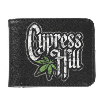 peněženka CYPRESS HILL - HONOR, NNM, Cypress Hill