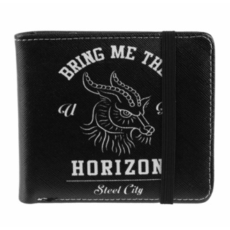 peněženka BRING ME THE HORIZON - GOAT, NNM, Bring Me The Horizon