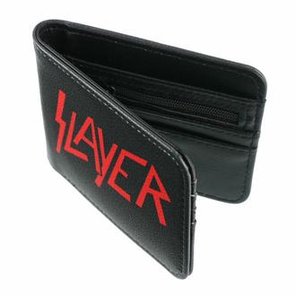 peněženka SLAYER - LOGO, NNM, Slayer