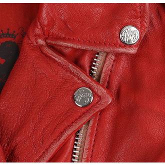 bunda dámská (křivák) PGG LABAGV ROT red