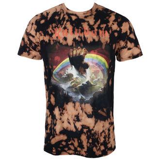 tričko pánské RAINBOW - RISING - PLASTIC HEAD, PLASTIC HEAD, Rainbow