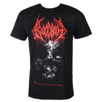 tričko pánské BLOODBATH - RESURRECTION - PLASTIC HEAD, PLASTIC HEAD, Bloodbath