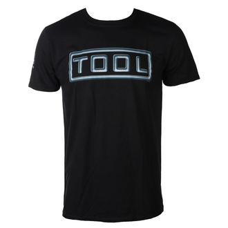 tričko pánské TOOL - BOX LOGO - PLASTIC HEAD, PLASTIC HEAD, Tool