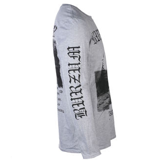 tričko pánské s dlouhým rukávem BURZUM - FILOSOFEM 3 - PLASTIC HEAD, PLASTIC HEAD, Burzum