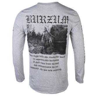 tričko pánské s dlouhým rukávem BURZUM - FILOSOFEM 3 - PLASTIC HEAD