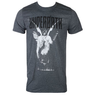 tričko pánské UNDEROATH - ERASE ME - PLASTIC HEAD, PLASTIC HEAD