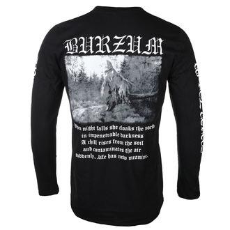 tričko pánské s dlouhým rukávem BURZUM - FILOSOFEM 2018 - PLASTIC HEAD, PLASTIC HEAD, Burzum