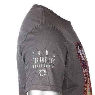 tričko pánské TOOL - 10,000 DAYS (CHARCOAL) - PLASTIC HEAD, PLASTIC HEAD, Tool