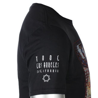 tričko pánské TOOL - 10,000 DAYS (BLACK) - PLASTIC HEAD, PLASTIC HEAD, Tool