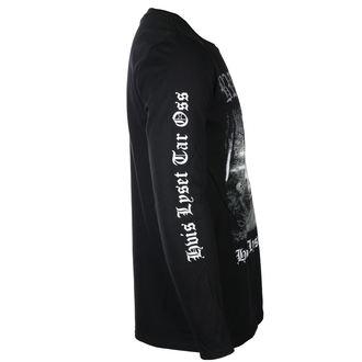 tričko pánské s dlouhým rukávem BURZUM - HVIS LYSET TAR OSS - PLASTIC HEAD, PLASTIC HEAD, Burzum