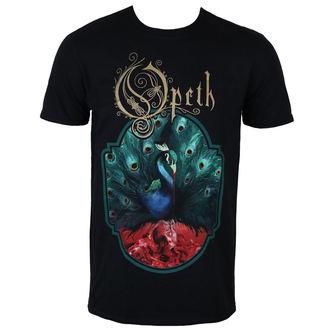 tričko pánské OPETH - SORCERESS - PLASTIC HEAD, PLASTIC HEAD, Opeth
