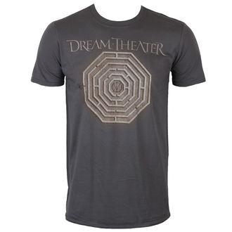 tričko pánské DREAM THEATER - MAZE - PLASTIC HEAD, PLASTIC HEAD, Dream Theater