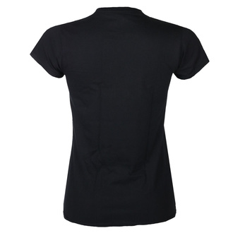 tričko dámské COMBICHRIST - SKULL - PLASTIC HEAD, PLASTIC HEAD, Combichrist