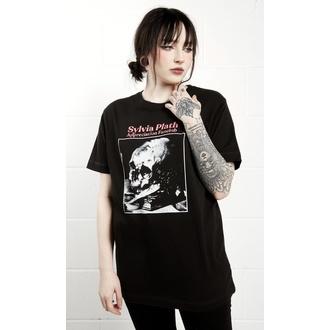 tričko (unisex) DISTURBIA - Plath, DISTURBIA