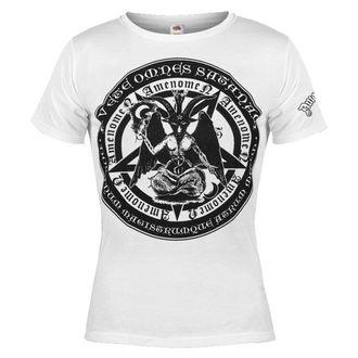 tričko dámské AMENOMEN - DEMONIUM - OMEN051DA