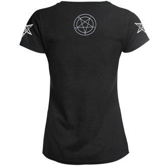 tričko dámské AMENOMEN - F.U.C.K, AMENOMEN