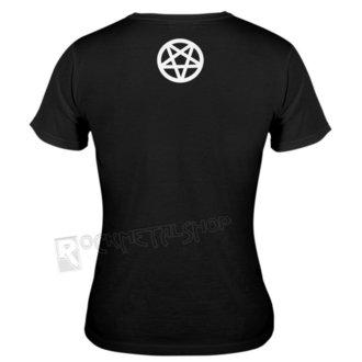tričko dámské AMENOMEN - GOD, AMENOMEN