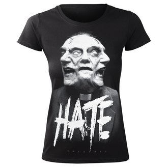 tričko dámské AMENOMEN - HATE, AMENOMEN
