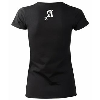 tričko dámské AMENOMEN - NUN 4, AMENOMEN