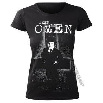 tričko dámské AMENOMEN - OMEN, AMENOMEN