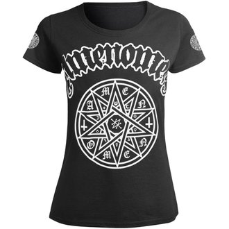 tričko dámské AMENOMEN - STAR, AMENOMEN