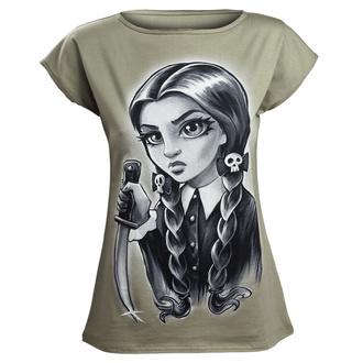 tričko dámské ALISTAR - Spooky, ALISTAR