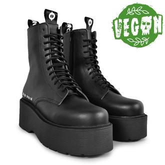 boty dámské Altercore - Auren Vegan - Black, ALTERCORE