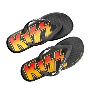 sandály (žabky) KISS - RIDER, RIDER, Kiss