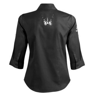 košile dámská s 3/4 rukávem AMENOMEN